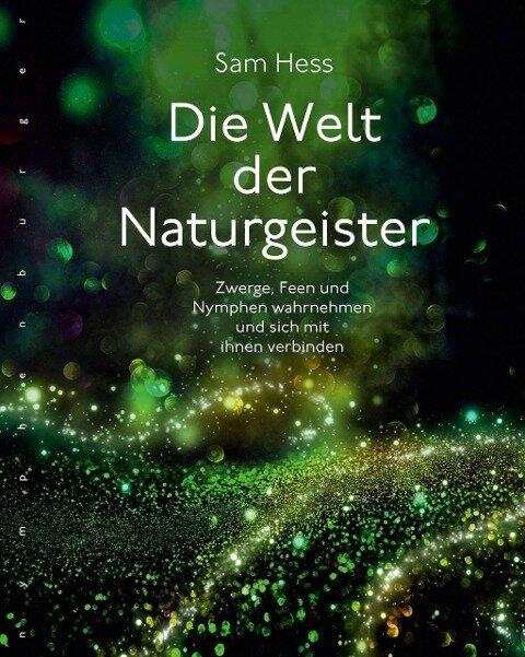 Die Welt der Naturgeister - Sam Hess
