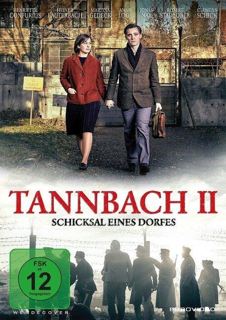 Tannbach II -