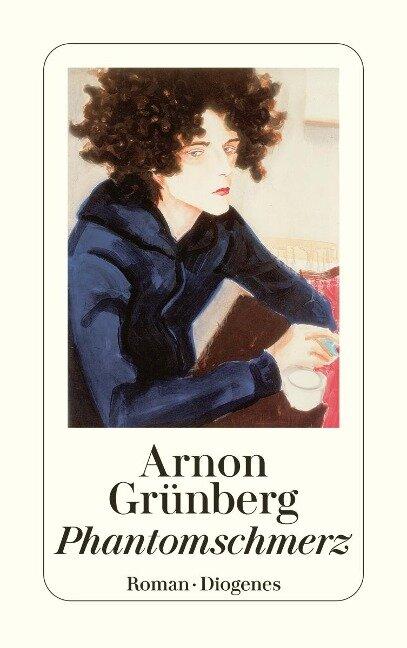 Phantomschmerz - Arnon Grünberg