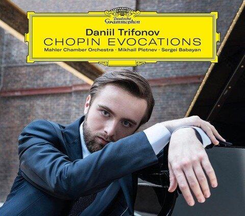 Chopin Evocations - Daniil Trifonov