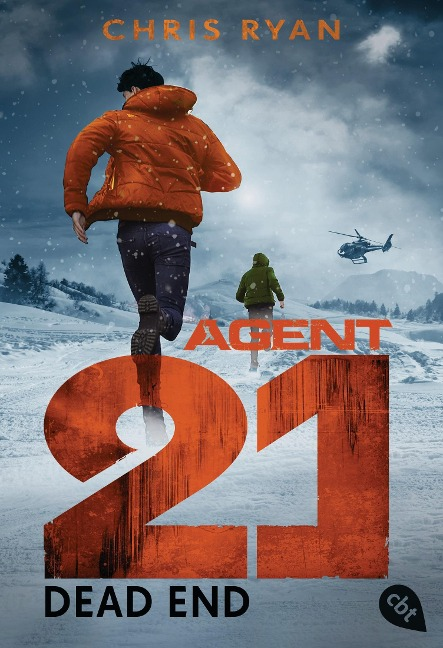 Agent 21 - Dead End - Chris Ryan