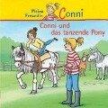 28: Conni Und Das Tanzende Pony - Conni