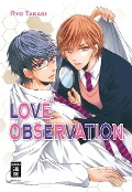 Love Observation - Ryo Takagi