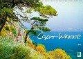 Capri-Wonne (Wandkalender 2019 DIN A2 quer) - K. A. Calvendo