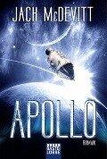 Apollo - Jack McDevitt