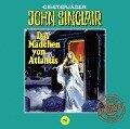 Geisterjäger John Sinclair (78) - Das Mädchen von Atlantis - Jason Dark