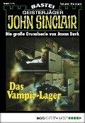John Sinclair - Folge 1370 - Jason Dark