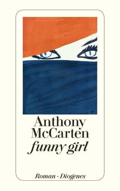funny girl - Anthony McCarten