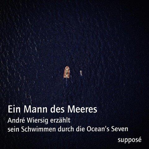 Ein Mann des Meeres - Erik Eggers, Klaus Sander