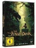 The Jungle Book - Justin Marks, John Debney