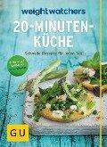 Weight Watchers 20-Minuten-Küche - Weight Watchers