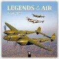 Legends of the Air - Legenden der Lüfte 2019 -