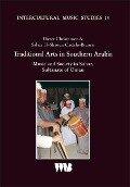 Traditional Arts in Southern Arabia - Dieter Christensen, Salwa El Castelo-Branco
