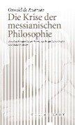 Die Krise der messianischen Philosophie - Oswald de Andrade
