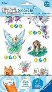 tiptoi® CREATE Sticker Elfen -