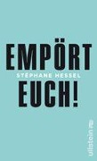 Empört Euch! - Stéphane Hessel