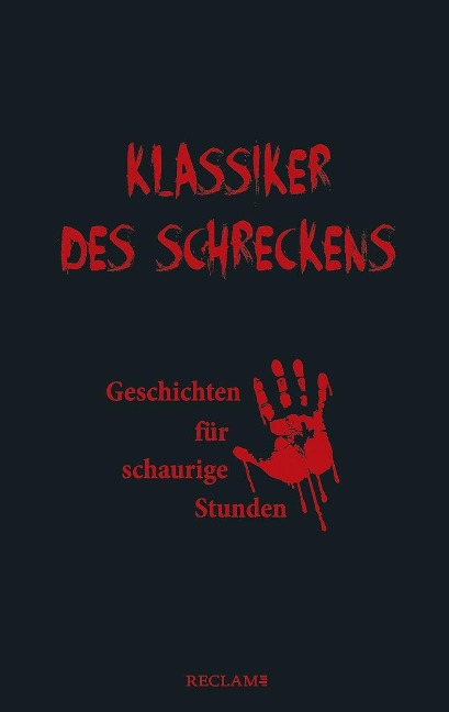 Klassiker des Schreckens -