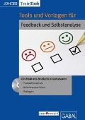 Tools und Vorlagen für Feedback und Selbstanalyse - Frank Gellert