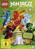 LEGO Ninjago - Staffel 2 -