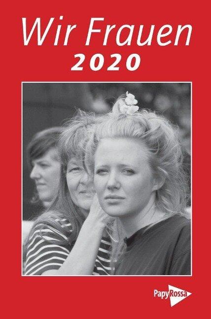 Wir Frauen 2020 -