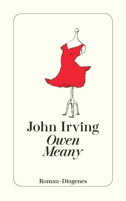 Owen Meany - John Irving