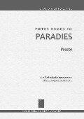 Presto - Pietro Domenico Paradies