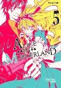 Alice in Murderland 5 - Kaori Yuki