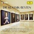 Die Klassik-Besten (Hörzu) - Anna Netrebko, Cecilia Bartoli, Andrea Bocelli