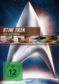 STAR TREK IX - Der Aufstand - Remastered -