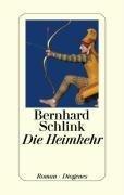 Die Heimkehr - Bernhard Schlink