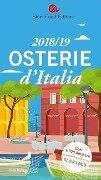 Osterie d'Italia 2018/19 -