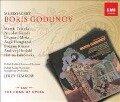 Boris Godunow-Originalfassung (GA) - Talvela/Gedda/Semkow