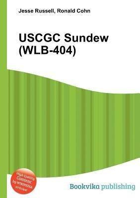 Uscgc Sundew (Wlb-404) -