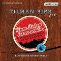 Zum Leben ist es schön, aber ich würde da ungern auf Besuch hinfahren - Tilman Birr