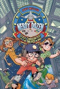 The Nerdy Dozen #2: Close Encounters of the Nerd Kind - Jeff Miller