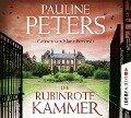 Die rubinrote Kammer - Pauline Peters, Andy Matern