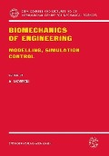 Biomechanics of Engineering -