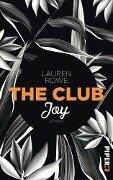 The Club - Joy - Lauren Rowe