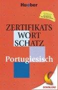 Zertifikatswortschatz Portugiesisch - Anja von Fraunberg