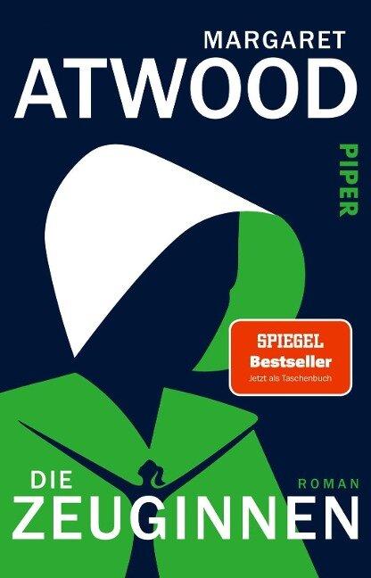 Die Zeuginnen - Margaret Atwood