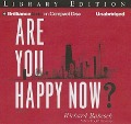Are You Happy Now? - Richard Babcock