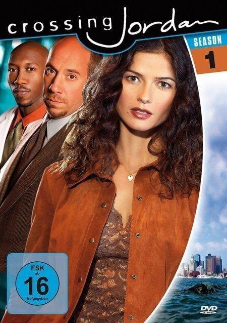 Crossing Jordan - Staffel 1 -