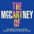 The Art Of McCartney (Ltd.2CD+DVD Bookpack) - Various