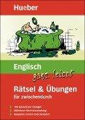 Englisch ganz leicht Rätsel & Übungen für zwischendurch - Johannes Schumann