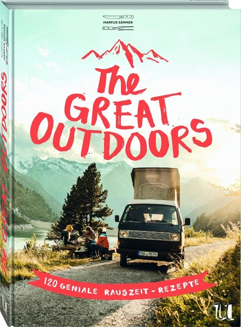 The Great Outdoors - Markus Sämmer