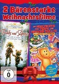 Teddy und Annie & Die Geschichte vom Teddy, den niemand wollte - Mark Holloway, James Stevenson, Betty Paraskevas, Michael Paraskevas, Randall Crissman