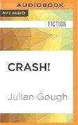 CRASH M - Julian Gough