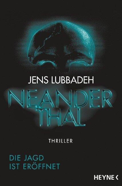 Neanderthal - Jens Lubbadeh