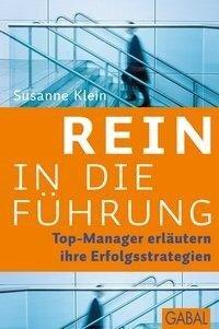 Rein in die Führung - Susanne Klein