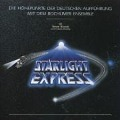 Starlight Express. Musical-CD - Richard Stilgoe